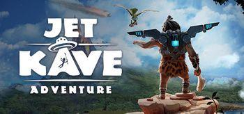 Jet Kave Adventure - XBOX ONE
