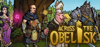 Across the Obelisk - PC