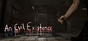 An Evil Existence - PS4