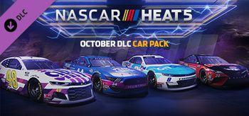 NASCAR Heat 5 October DLC Pack - XBOX ONE