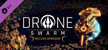 Drone Swarm Deluxe Upgrade - PC