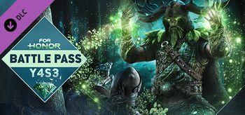 For Honor Battle Pass Year 4 Season 3 - PC