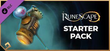 RuneScape Starter Pack - PC