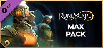 RuneScape Max Pack - PC
