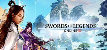 Swords of Legends Online - PC