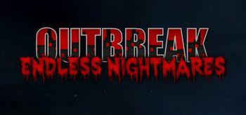 Outbreak Endless Nightmares - PS4
