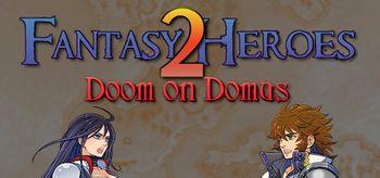 Fantasy Heroes 2 - PC