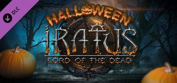 Iratus Halloween Skin Set - Linux