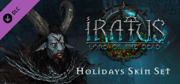 Iratus Holidays Skin Set - Mac