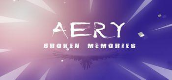 Aery Broken Memories - XBOX ONE