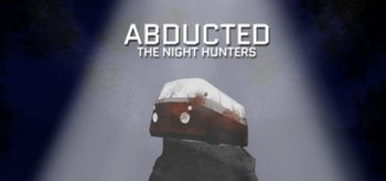 Abducted The Night Hunters - PC