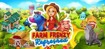 Farm Frenzy Refreshed - Mac