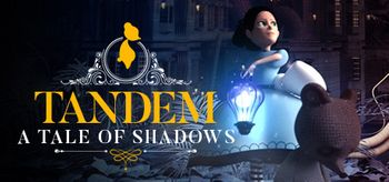 Tandem a tale of shadows - PC