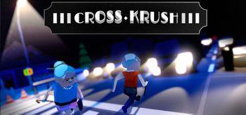 CrossKrush - PS4