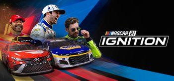NASCAR 21 : Ignition - XBOX ONE