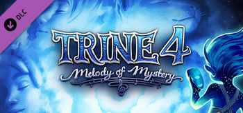 Trine 4 : Melody of Mystery - PC
