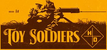 Toy Soldiers HD - XBOX ONE