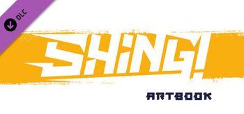 Shing Artbook - Mac