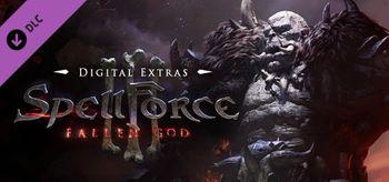 SpellForce 3 Fallen God Digital Extras - PC