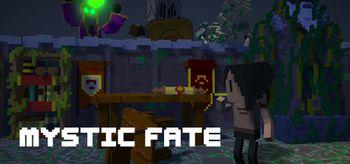 Mystic Fate - PS4