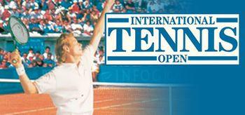 International Tennis Open - PC