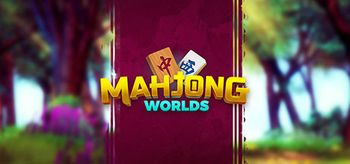 Mahjong Worlds - PC