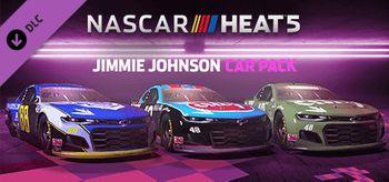 NASCAR Heat 5 Jimmie Johnson Pack - XBOX ONE