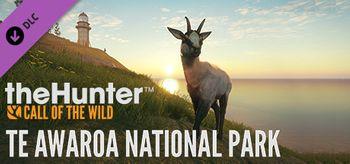 theHunter Call of the Wild Te Awaroa National Park - PC