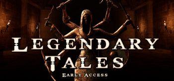 Legendary Tales - PC