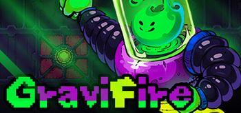 GraviFire - XBOX ONE