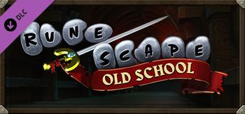 Old School RuneScape 1 Month Membership - PC