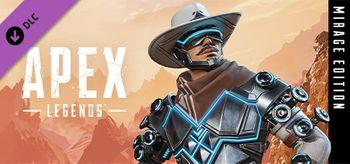 Apex Legends Mirage Edition - PC
