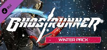 Ghostrunner Winter Pack - XBOX ONE