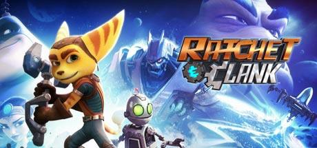 Ratchet & Clank - PS3