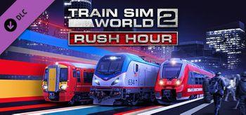 Train Sim World 2 Rush Hour - PC