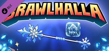 Brawlhalla Winter Championship 2021 Pack - PC