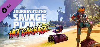 Journey To The Savage Planet : Hot Garbage - PC