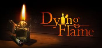 Dying Flame - PC