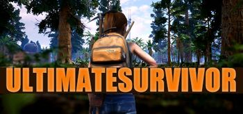 Ultimate Survivor - XBOX ONE