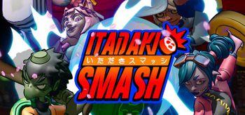 Itadaki Smash - PS4