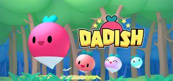 Dadish - XBOX ONE