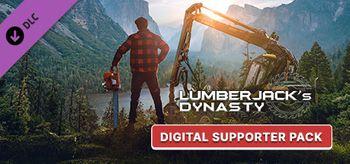 Lumberjack's Dynasty Digital Supporter Pack - PC