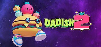 Dadish 2 - XBOX ONE