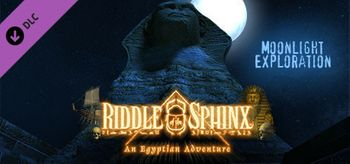 Riddle of the Sphinx Moonlight Exploration - PC