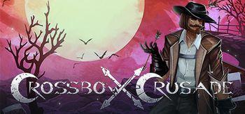 Crossbow Crusade - PS4
