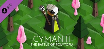 The Battle of Polytopia Cymanti Tribe - Mac