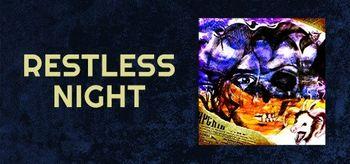 Restless Night - XBOX ONE