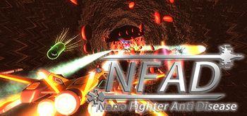 Nano Fighter Anti Disease - PC
