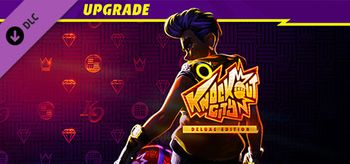Knockout City Deluxe Upgrade - PC