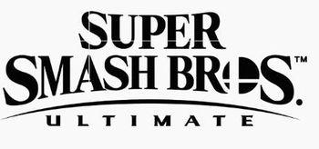 Super Smash Bros Ultimate - Mac